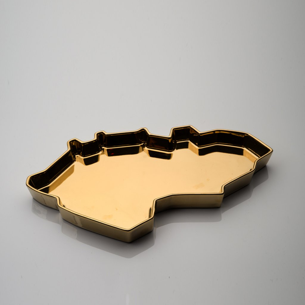 qubus maxim velcovsky republic tray gold 1