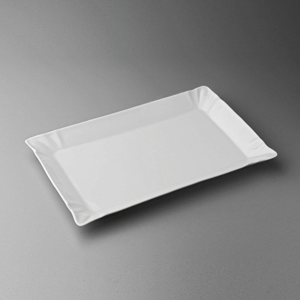 qubus maxim velcovsky tray white