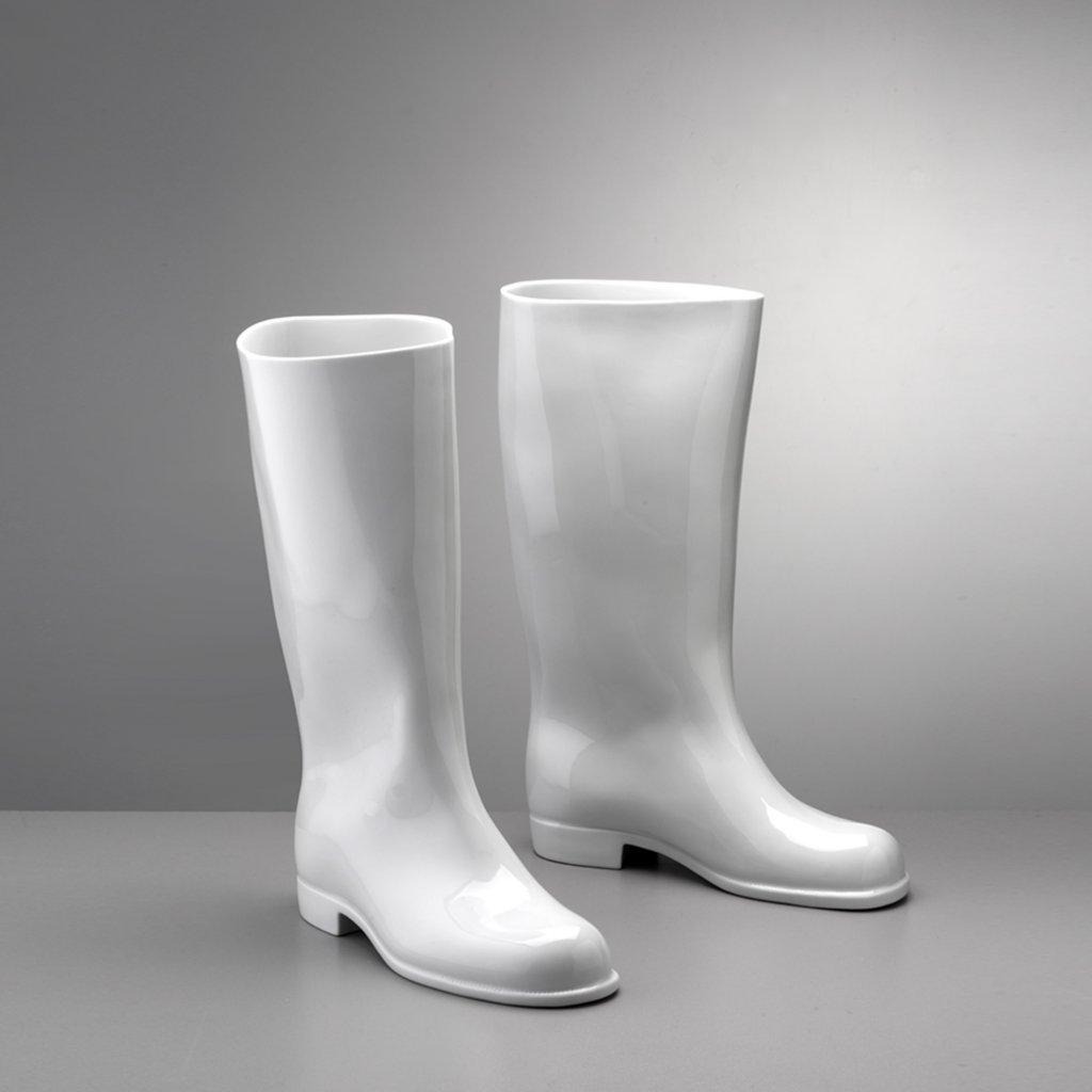 Waterproof - White
