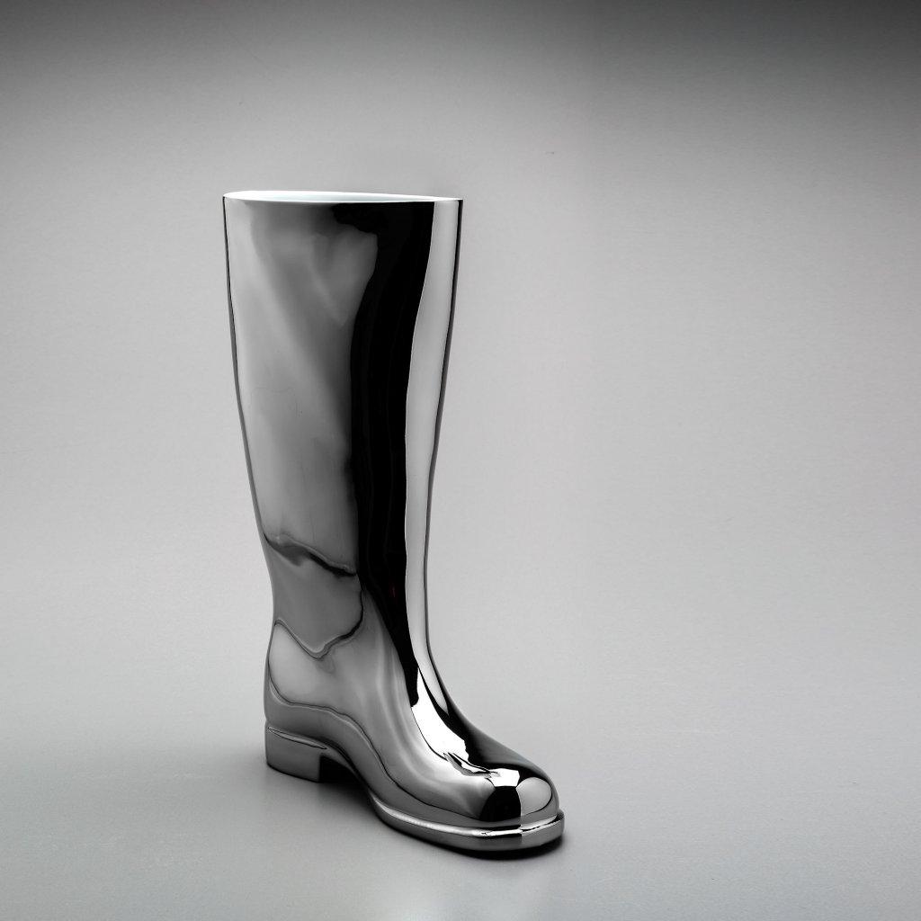 qubus maxim velcovsky waterproof silver left