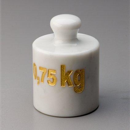 0,75kg of Luxury