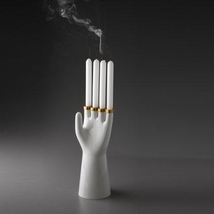 qubus jakub berdych karpelis hande hoch candleholder 3