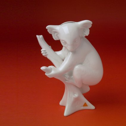 qubus maxim velcovsky money box koala