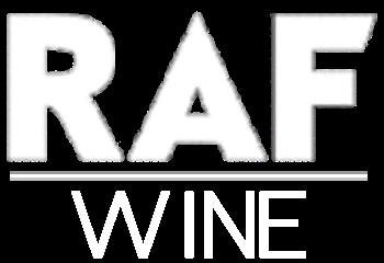 RAF wine