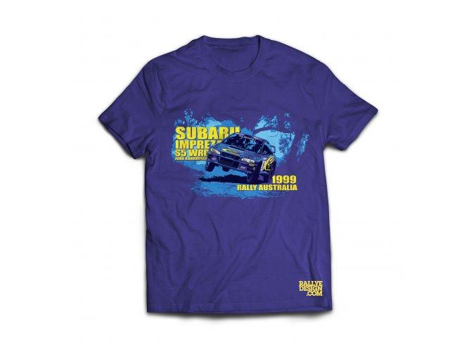 RD Tricko Subaru