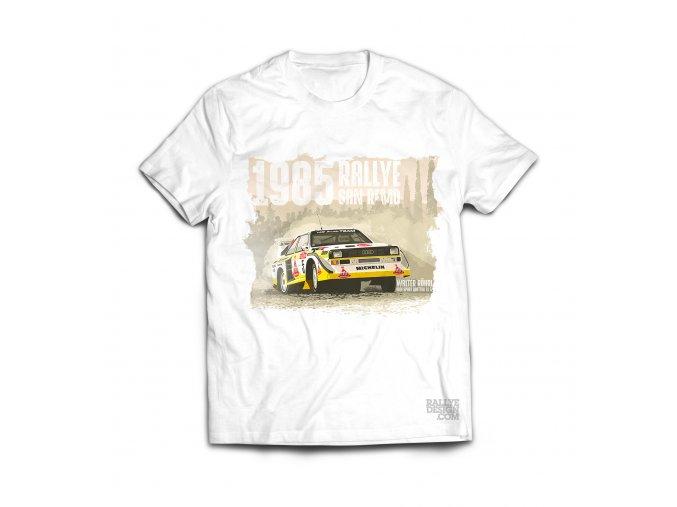 RD Tricko Audi
