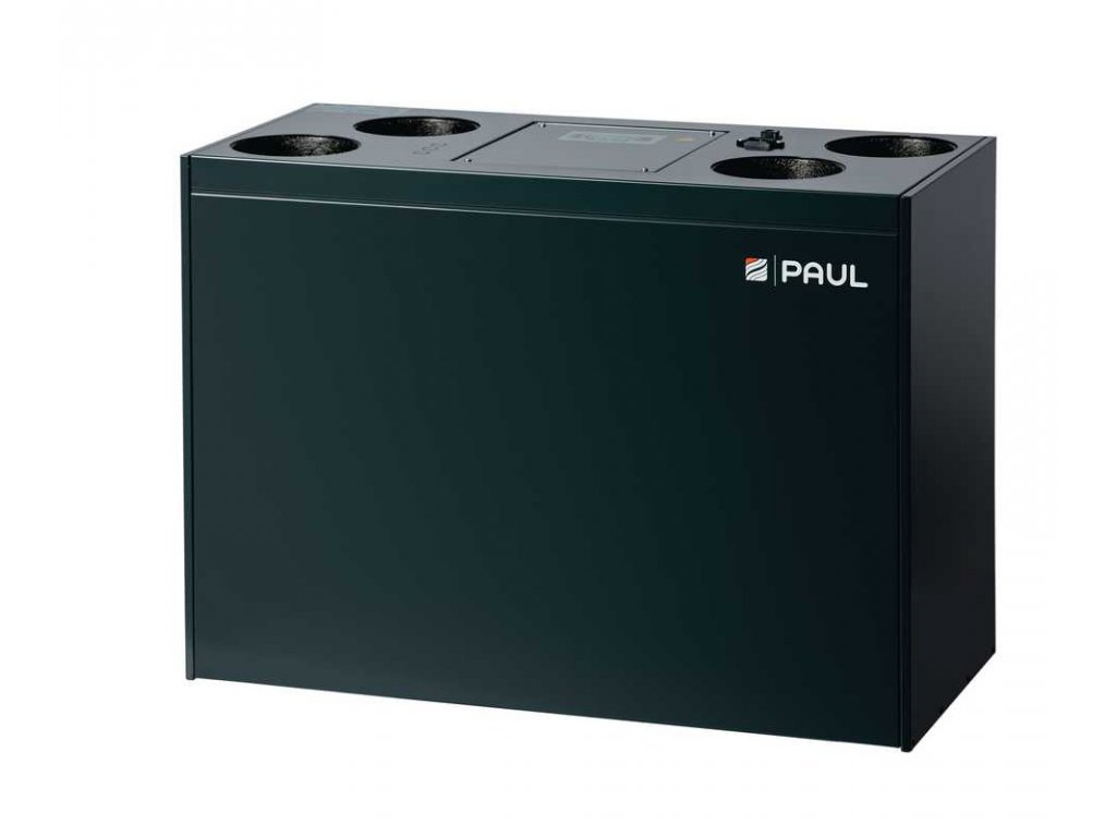 Paul Focus 200 Base