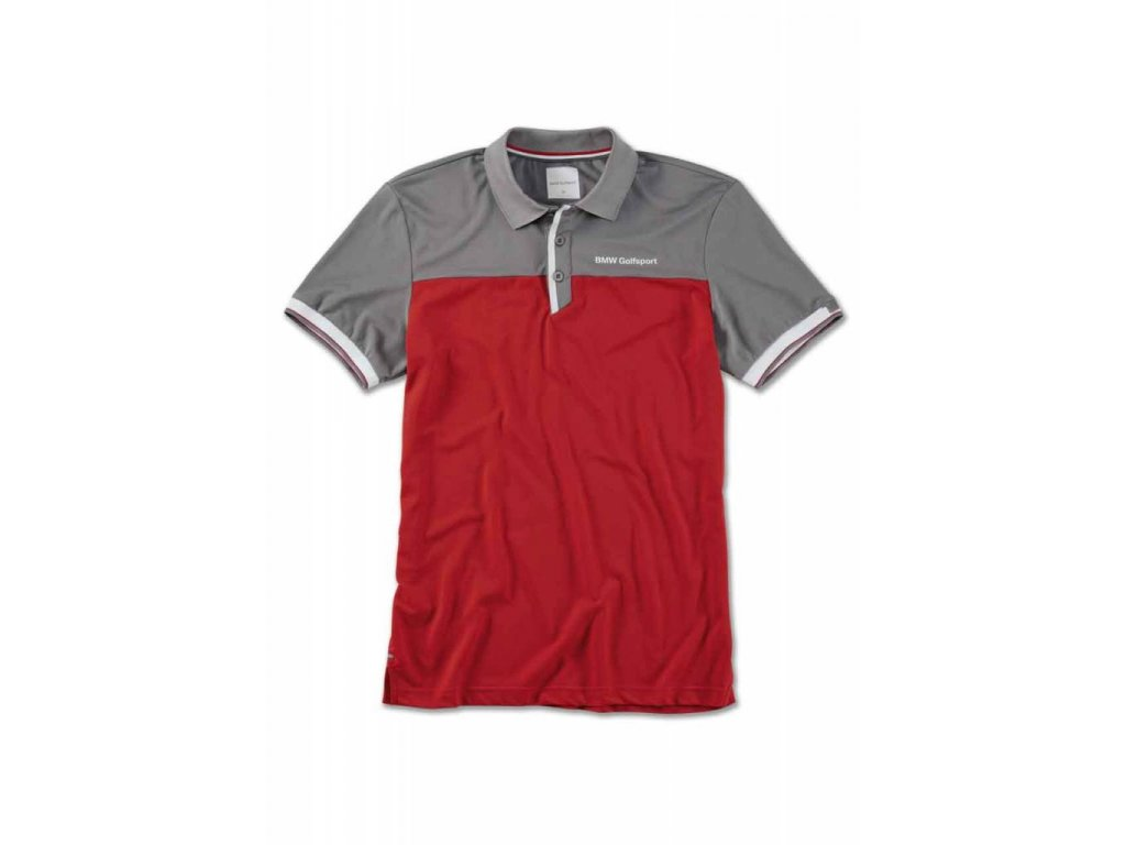 Pánské polo tričko BMW Golfsport