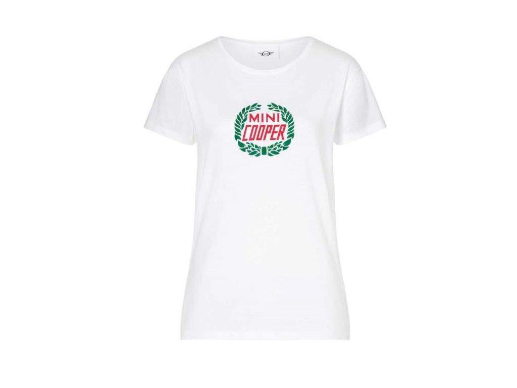Dámské tričko MINI VINTAGE