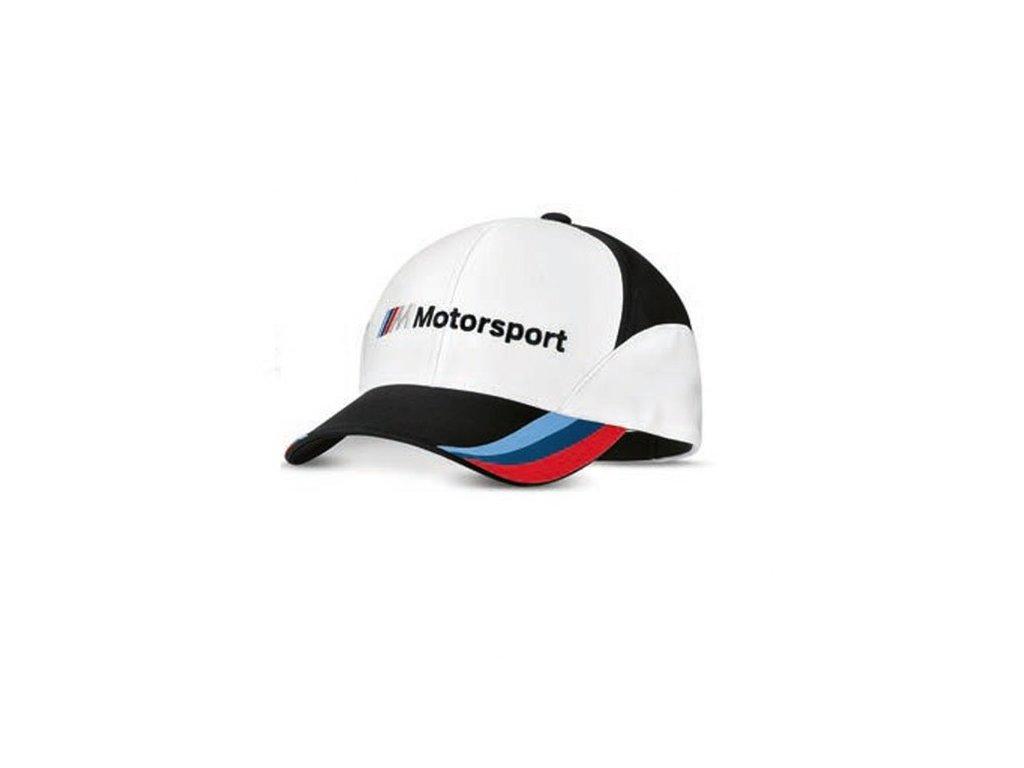 Kšiltovka BMW M Motorsport