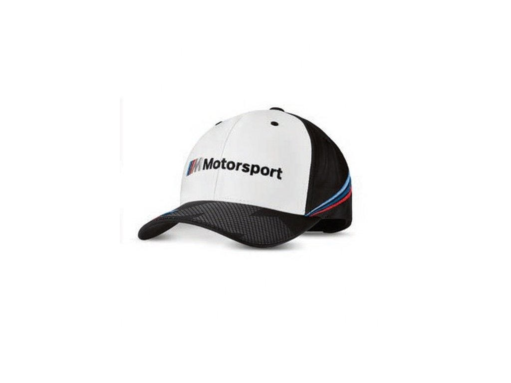 Kšiltovka  BMW Motorsport