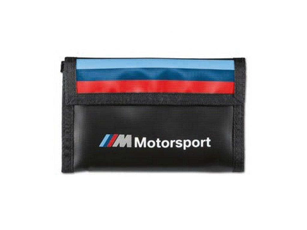 Peněženka BMW M Motorsport