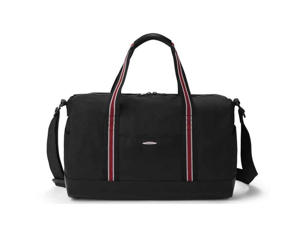 Cestovní taška John Cooper Works