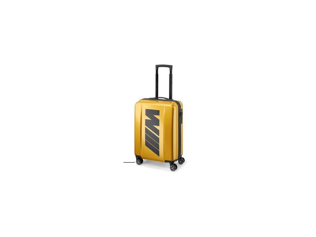 Palubní kufr BMW M