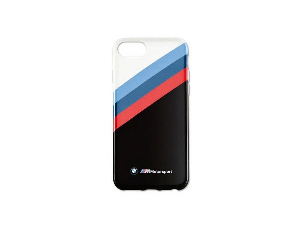 Kryt telefonu BMW M Motorsport na iPhone 7/8