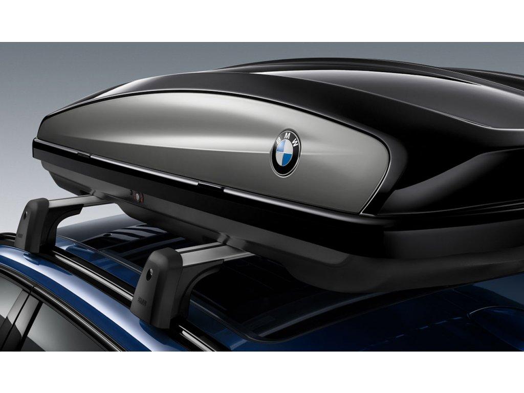 Střešní box BMW 420 l
