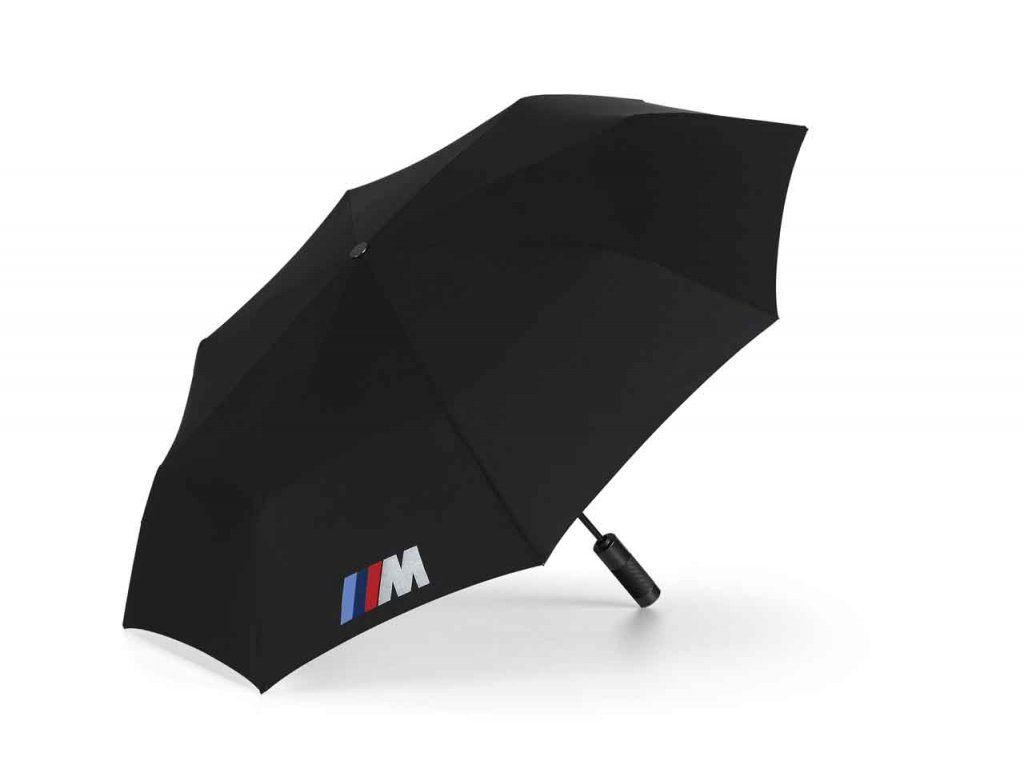 Skládací deštník BMW M