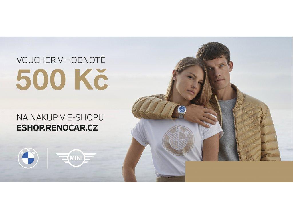 RENOCAR voucher 500
