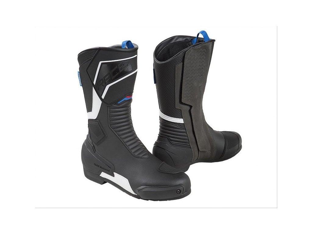 Vysoké boty ProRace