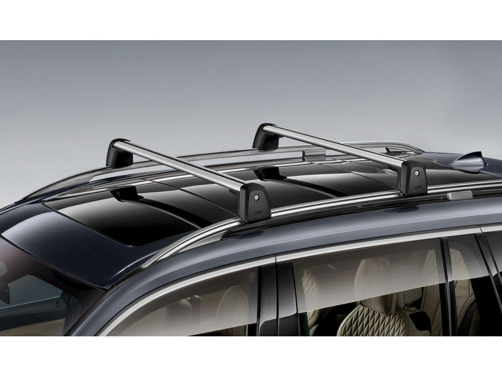 Střešní nosič BMW X5 G05
