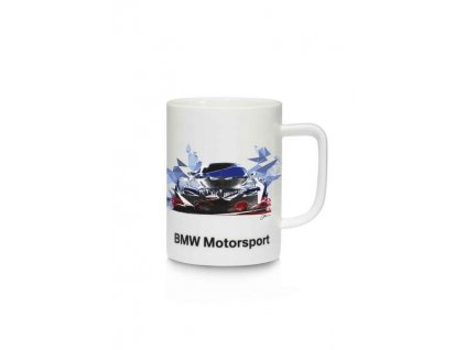 Hrnek BMW Motorsport