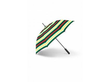 Deštník MINI STRIPED