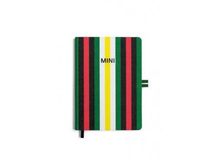 Zápisník MINI