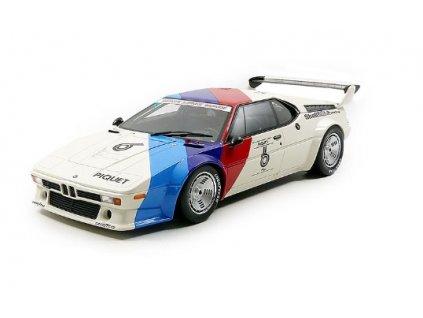 BMW M1 Procar Heritage Racing 1:18