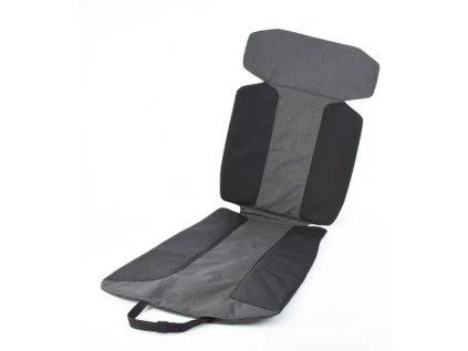 Ochrana opěradla a podložka dětské sedačky