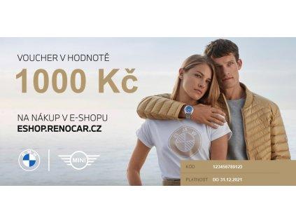 RENOCAR voucher 1000