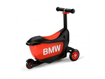 Dětská koloběžka BMW