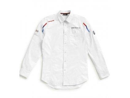 Pánská košile s dlouhým rukávem Motorsport