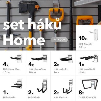 Haky kit