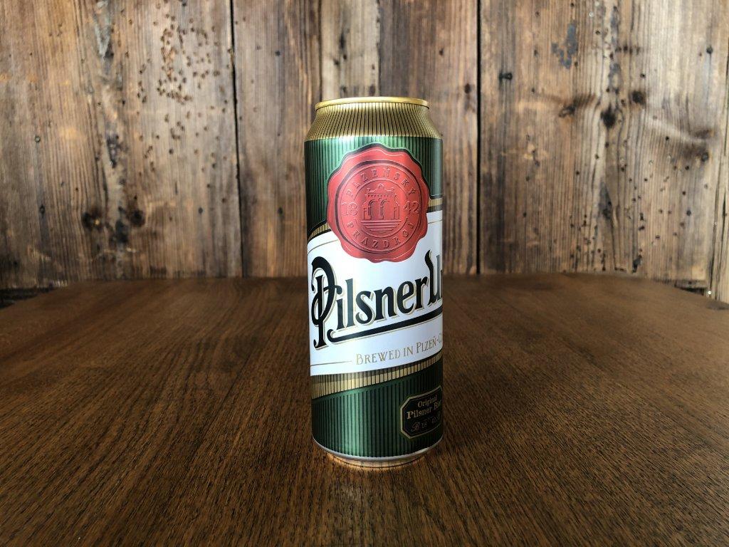 Pilsner Urquell světllý ležák