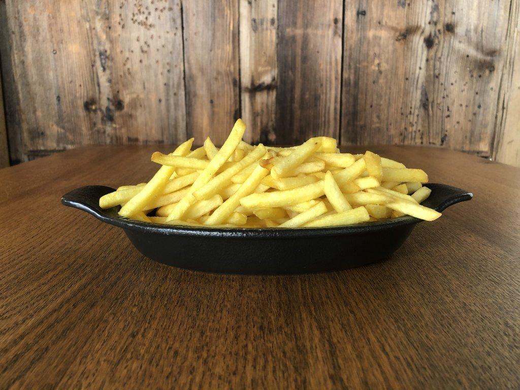 Francouzské hranolky - French Fries