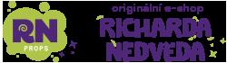 Richard Nedvěd, e-shop