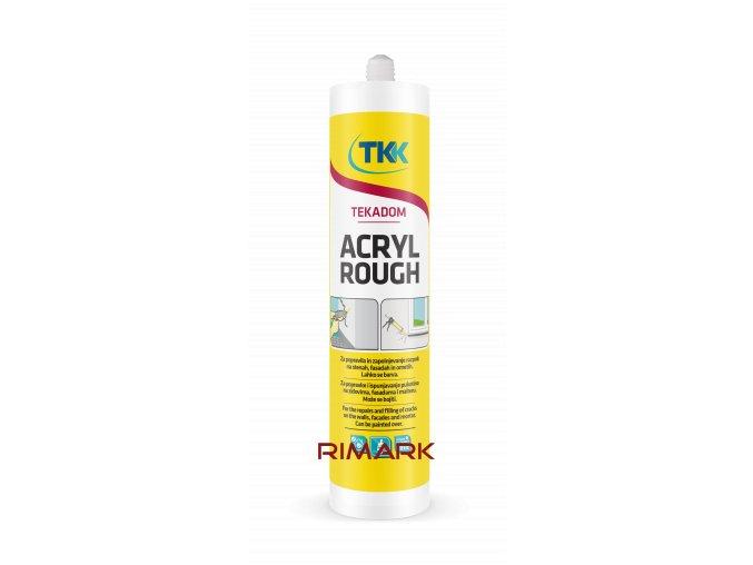 tekadom acryl rough
