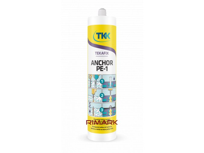 tekafix anchor PE1