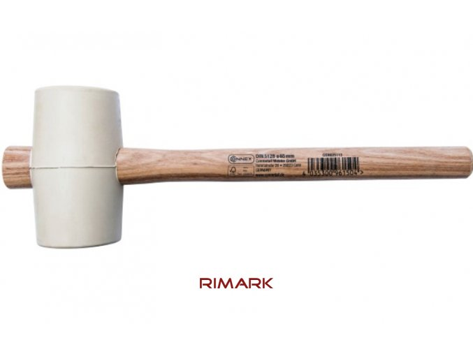 kladivo gumené cox625113 rimark