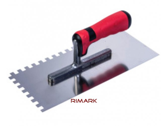 hladitko nerez zubové HN30 28x13cm RIMARK