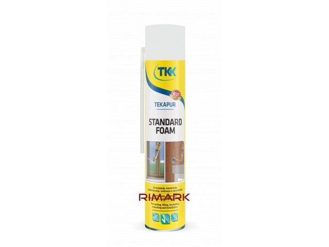 TKK tekapur standard montazna