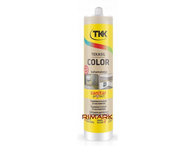 TKK TekaSil Color 1