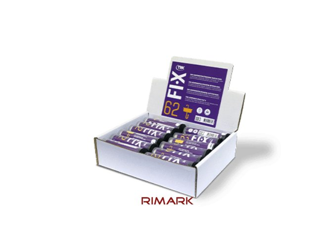 TKK FIX62 fix aquakit