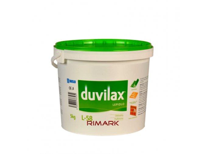 DUVILAX L 58 lepidlo 5kg