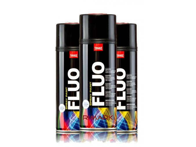 FLUO 400ml