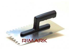 hladitko nerez zubové HN10 27x13cm RIMARK