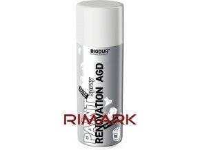 Spray Biodur na domáce spotrebiče rimark
