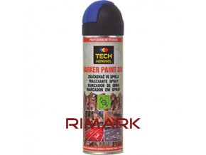 PRO-TECH MARKER PAINT 360° RAL 500ml