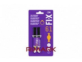 TKK FIX61 fix epoxy syringe