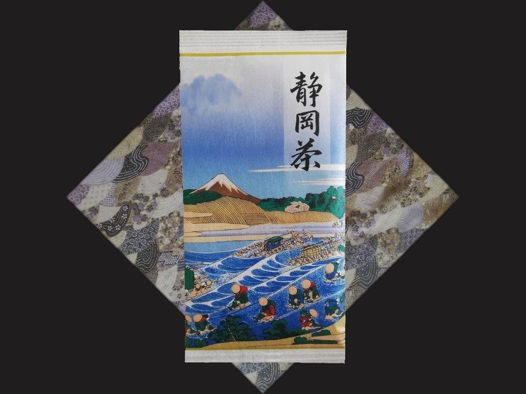 sencha shingu fukamushi